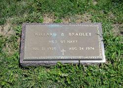Willard Blain Bradley