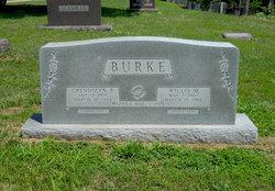 Willis Mercer Burke