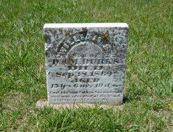 William S Burks