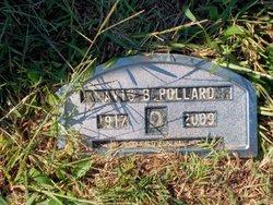 Avis <I>Broome</I> Pollard