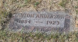 Anton Anderson
