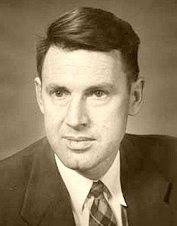 Dr Robert Frederick Christy