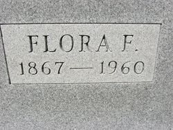 Flora F. Deutsch