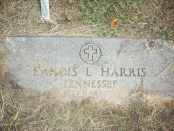 Eardis L. Harris