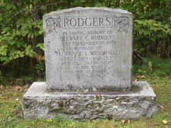 Florence L <I>Widdifield</I> Rodgers