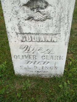 Juliann Clark