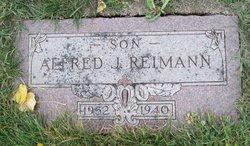 Alfred J. Reimann