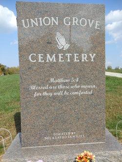Union Grove Cemetery