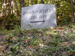 Jones Jeffers Cemetery