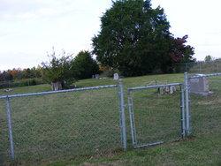 Hamble Hill Cemetery