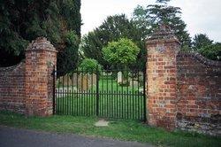 Haddenham Baptist Church Graveyard