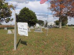 Brooks- Pierce Cemetery