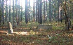 Robert Howard Cemetery