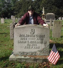 Norman Dodge