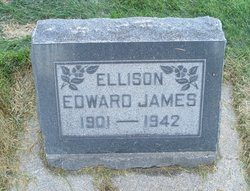 Edward James Ellison