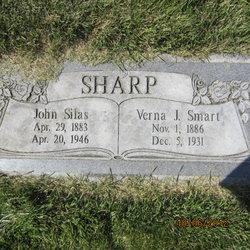 Verna Josephine <I>Smart</I> Sharp