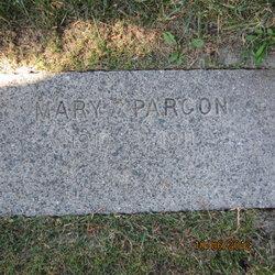 Mary Pargon