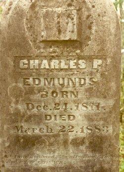 Charles Penn Edmunds