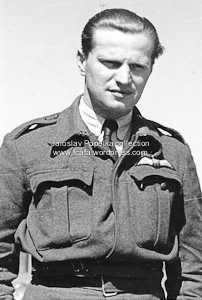 Warrant Officer ( Pilot ) Antonin Broz