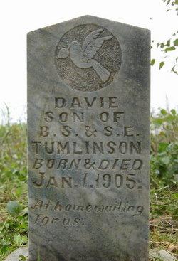 Davie Tumlinson