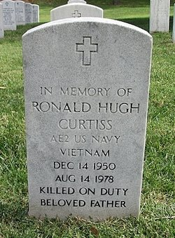 Ronald Hugh Curtiss
