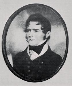 Capt Edward Cotesworth Rutledge