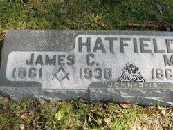 James Clement Hatfield
