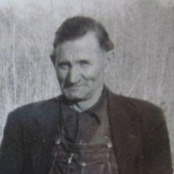 Thomas Wyatt Montgomery