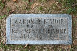 Aaron B. Bishop