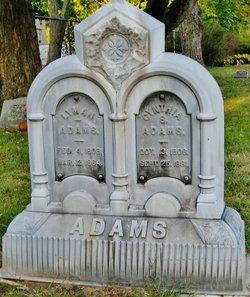 Lyman Adams