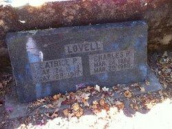 Beatrice Aileen <I>Sleight</I> Lovell