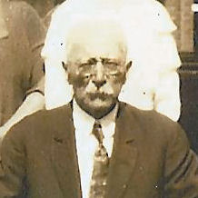 Theodore Voskuhl