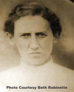 Piety Catherine <I>Lineberry</I> Lineberry