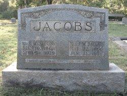 Cordelia <I>Horn</I> Jacobs