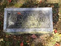 "Johs ""John"" Aberle"