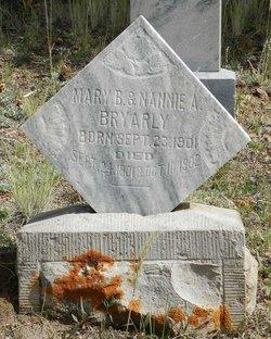 Mary Boarman Bryarly