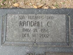 Randall C Echols