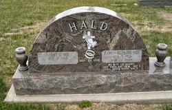 Karen Hopkins Hald