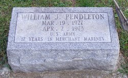 William J. Pendleton