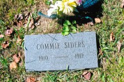 Commie Siders