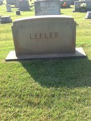 Charles Deems Lefler