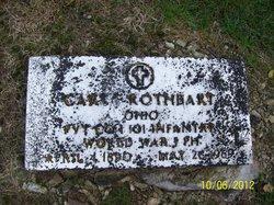 Carl Rothbart