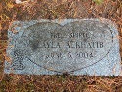 Layla Alkhatib