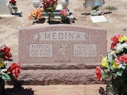 Amalia Medina