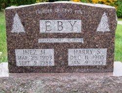 Harry S. Eby
