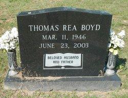 Thomas Rea Boyd