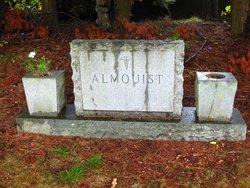 Fred Ashley Almquist