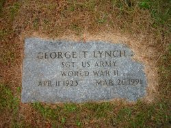 George T. Lynch