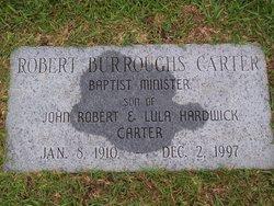 Robert Burroughs Carter