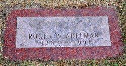 Roger Brown Adleman